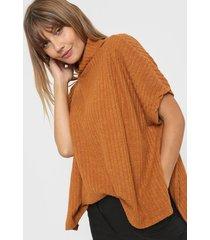 sweater marron koxis oswald