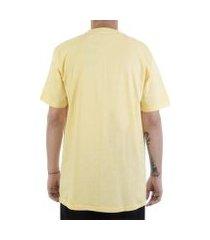 camiseta new era mlb ny yankees candy colors amarelo