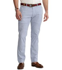 polo ralph lauren men's stretch classic-fit chino pants
