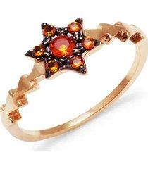 anel amuletos da sorte signo virgem