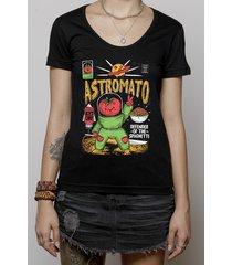 camiseta astromato
