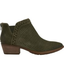 earth women's perry bootie women's shoes