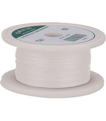 orvis braided dacron backing for fly lines / 30-pound test 100 yds, white