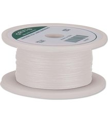 orvis braided dacron backing for fly lines / only 12-pound test 100 yds.