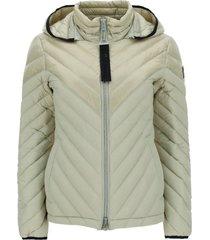 exhibition jacket