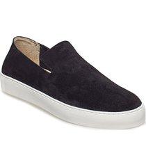 doric loafer suede sneakers svart royal republiq