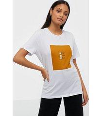 pieces pcsingle tee d2d t-shirts