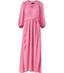 maxiklänning slfzix 3/4 maxi dress