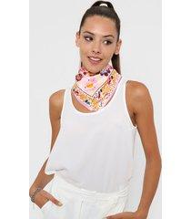 pañuelo multicolor todomoda