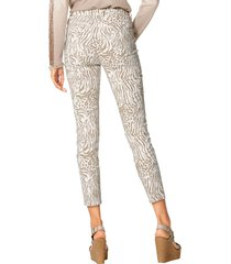 byxor amy vermont offwhite::natur