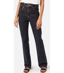 see by chloé women's jeans - black - w28