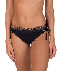 bikini lisca isola bella zwarte badpakkousen