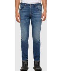 jeans d bazer l 32 trousers 1 azul diesel
