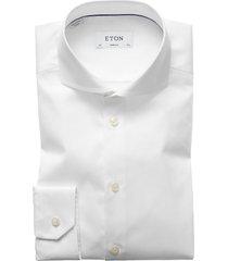 eton super slim fit overhemd