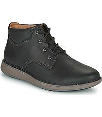 nette schoenen clarks un larvik top2