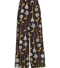 opening ceremony roses trouser