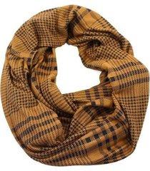 bufanda marrón almacén de paris