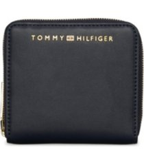 tommy hilfiger french wallet