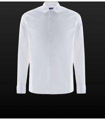 camicia poplin