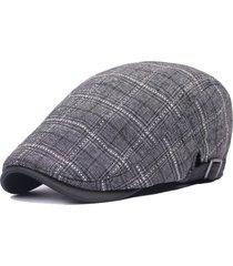 cappello berretto a visiera in cotone a berretto con cappuccio berretto da uomo in cotone da uomo