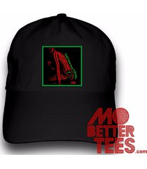 atcq dad hat a tribe called quest low end theory choose from black or white