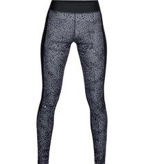 ua hg amour printed legging 1305428-001