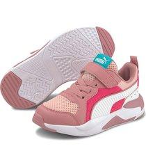 tenis - lifestyle - puma - rosa - ref : 37292109