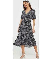 morris livier printed dress loose fit dresses
