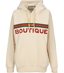 gucci boutique hoodie