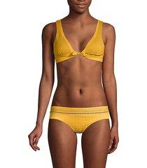 bow bikini top