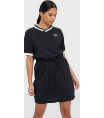 reebok classics cl d tennis dress loose fit dresses