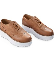 zapatos para mujer camel mp