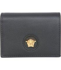 versace the medusa wallet
