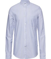 eske 5910 overhemd business blauw nn07