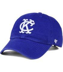 '47 brand kansas city athletics core clean up cap