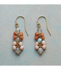 mellow dawn earrings