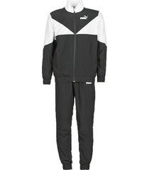 trainingspak puma woven suit cl