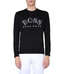 hugo boss salbo sweatshirt