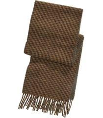 polo ralph lauren men's gent's reversible scarf