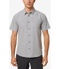 o'neill men's atla woven shirt