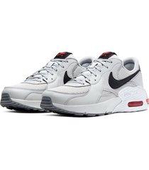 9-zapatillas de hombre nike nike air max excee-gris
