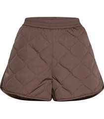 2nd gates thinktwice shorts flowy shorts/casual shorts grön 2ndday