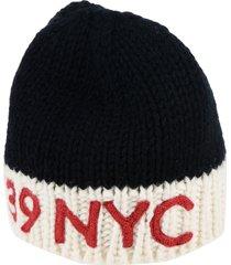 calvin klein 205w39nyc hats