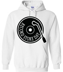 record store day blend hoodie