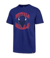 '47 brand buffalo bills men's real buffalo regional club t-shirt