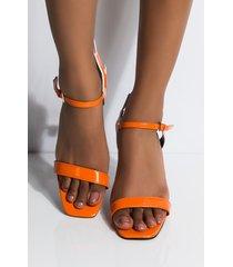 akira cape robbin my shoes stay lit stiletto heeled sandal