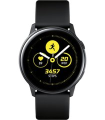samsung galaxy active black watch, 40mm