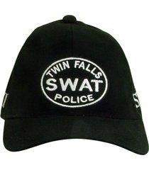 boné twin falls swat police - kaluapa