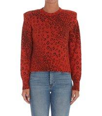 aniye by leo sweater