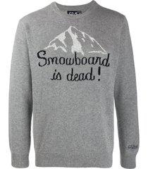 mc2 saint barth snowboard is dead mans sweater